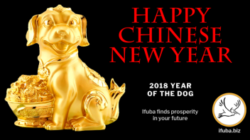 iFuba Chinese New Year