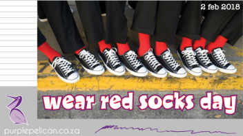 PP Red Socks Day