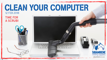SIBA Clean Computer